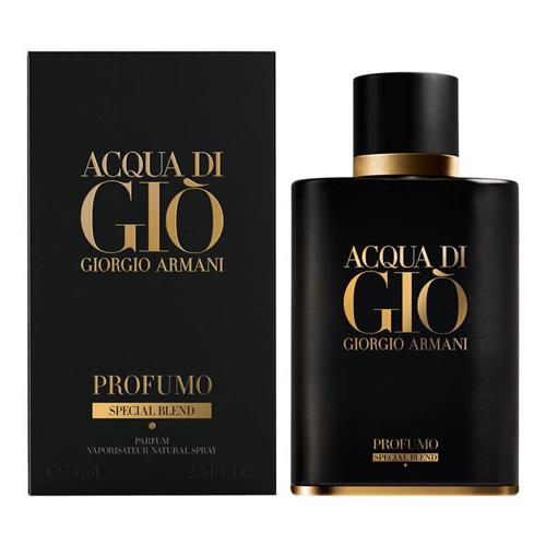 GIORGIO ARMANI ACQUA DI GIO PROFUMO SPECIAL BLEND PARFUM FOR MEN