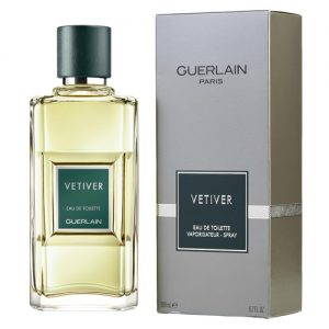 GUERLAIN VETIVER EDT FOR MEN