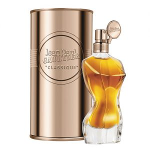 JEAN PAUL GAULTIER CLASSIQUE ESSENCE DE PARFUM EDP FOR WOMEN