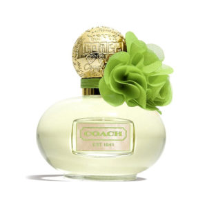 COACH POPPY CITRINE BLOSSOM EDP FOR WOMEN