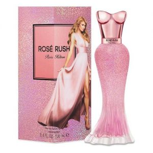 PARIS HILTON ROSE RUSH EDP FOR WOMEN