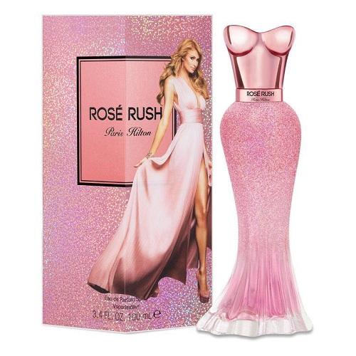 PARIS HILTON ROSE RUSH EDP FOR WOMEN