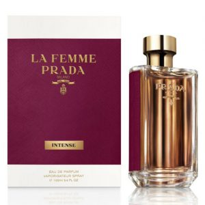 PRADA LA FEMME PRADA INTENSE EDP FOR WOMEN
