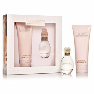 SARAH JESSICA PARKER LOVELY 2 PCS GIFT SET FOR WOMEN