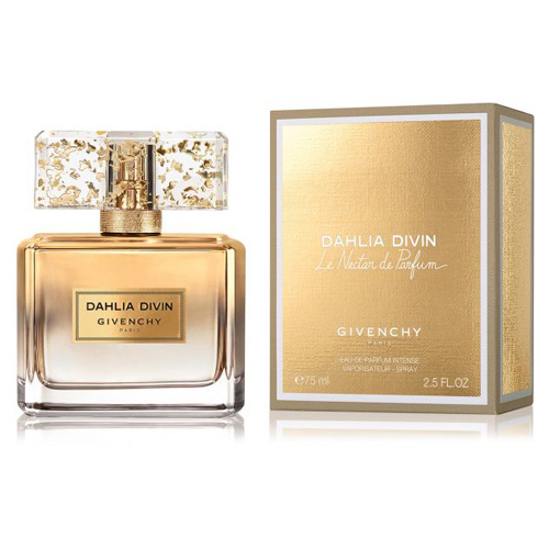 f919cd53366f GIVENCHY DAHLIA DIVIN LE NECTAR DE PARFUM EDP FOR WOMEN