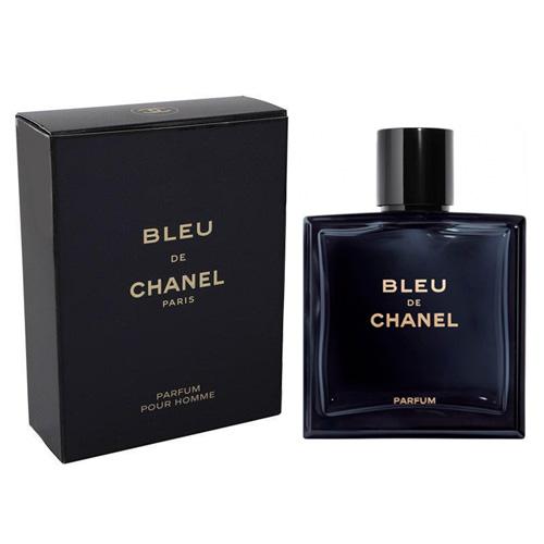 chanel bleu de chanel parfum for men. Black Bedroom Furniture Sets. Home Design Ideas