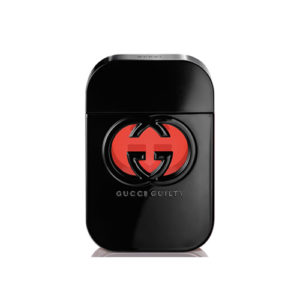 GUCCI GUILTY BLACK EDT FOR WOMEN 1