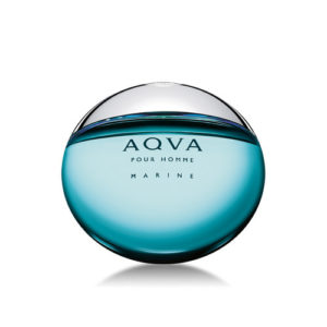 BVLGARI AQVA MARINE POUR HOMME EDT FOR MEN