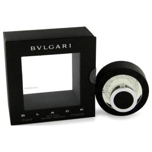 BVLGARI BLACK EDT FOR MEN