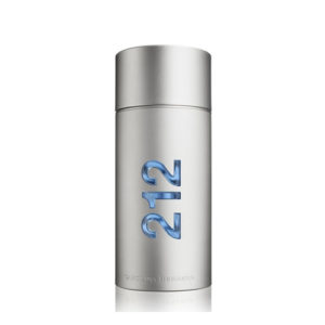 CAROLINA HERRERA 212 MEN NYC EDT FOR MEN