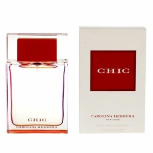 CAROLINA HERRERA CHIC EDP FOR WOMEN