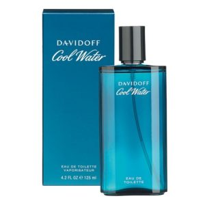 DAVIDOFF COOL WATER EDT FOR MEN