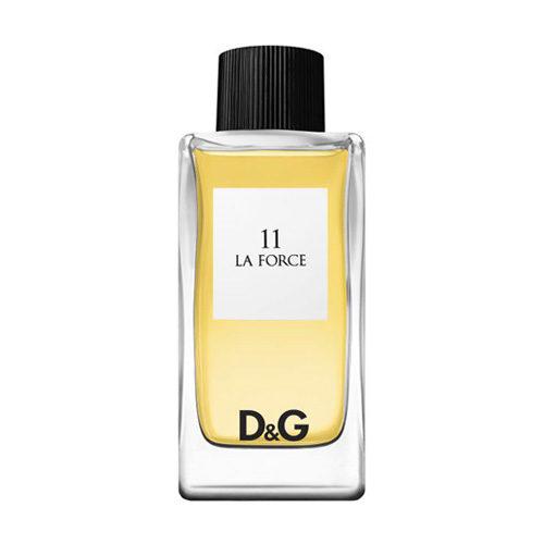 D&G 11 LA FORCE EDT FOR UNISEX