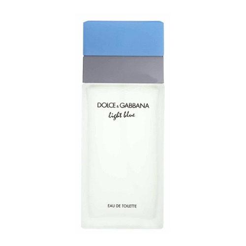 D&G LIGHT BLUE EDT FOR WOMEN