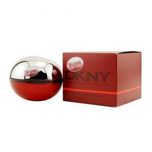 DKNY RED DELICIOUS EDT FOR MEN