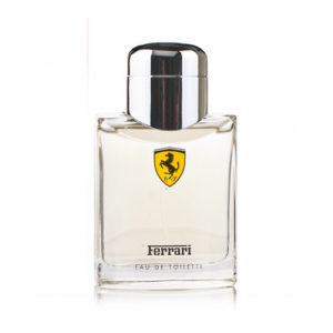 FERRARI RED EDT FOR MEN