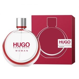 HUGO BOSS HUGO EDT FOR WOMEN