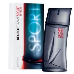 KENZO HOMME SPORT EXTREME EDT FOR MEN