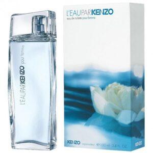 KENZO L'EAU PAR EDT FOR WOMEN
