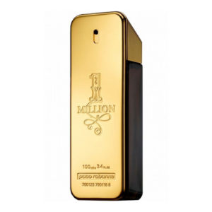 PACO RABANNE 1 MILLION EDT FOR MEN
