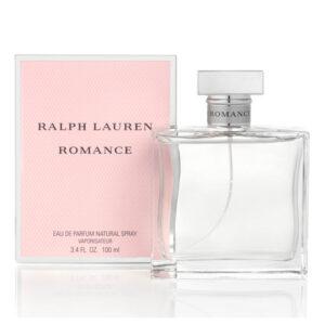 RALPH LAUREN ROMANCE EDP FOR WOMEN