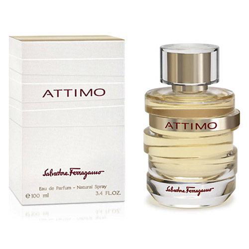 SALVATORE FERRAGAMO ATTIMO EDP FOR WOMEN - FragranceCart.com
