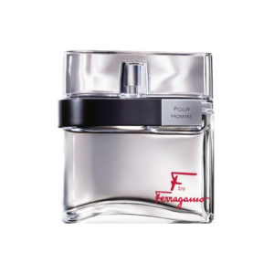 SALVATORE FERRAGAMO F BY FERRAGAMO EDT FOR MEN