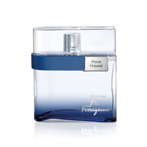 SALVATORE FERRAGAMO F BY FERRAGAMO FREE TIME POUR HOMME EDT FOR MEN
