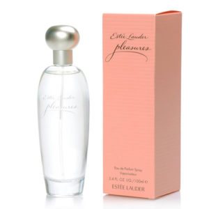 ESTEE LAUDER PLEASURES EDP FOR WOMEN