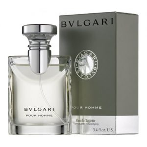 BVLGARI POUR HOMME EDT FOR MEN