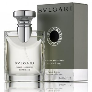 BVLGARI POUR HOMME EXTREME EDT FOR MEN