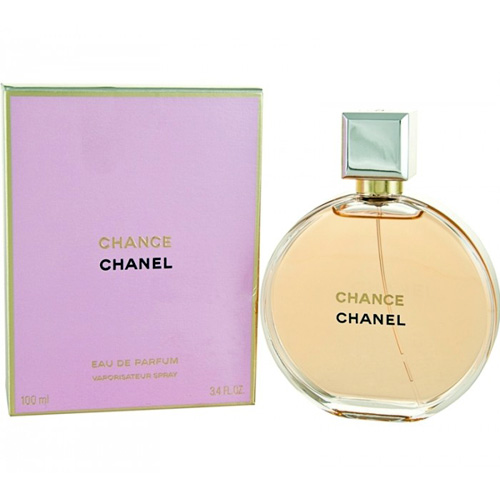 fb72ca22825d0 CHANEL CHANCE EDP FOR WOMEN