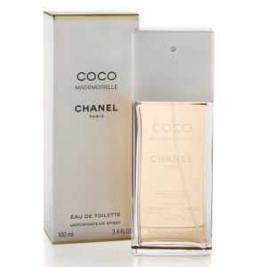 CHANEL COCO MADEMOISELLE EDT FOR WOMEN