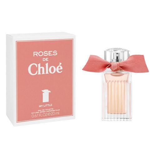 CHLOE ROSES DE CHLOE EDT FOR WOMEN