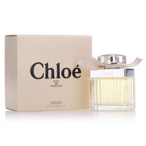 CHLOE EDP FOR WOMEN