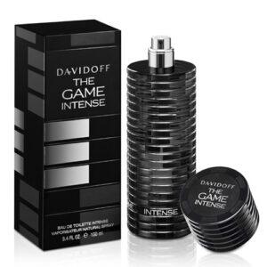 DAVIDOFF THE GAME INTENSE EDT FOR MEN