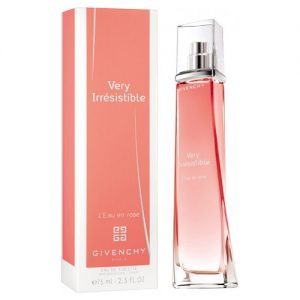 GIVENCHY VERY IRRESISTIBLE L'EAU EN ROSE EDT FOR WOMEN