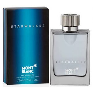 MONT BLANC STARWALKER EDT FOR MEN