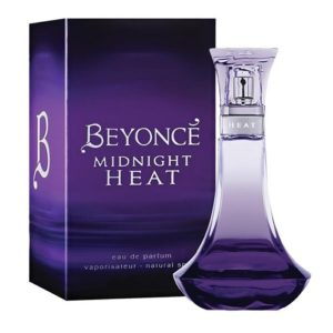 BEYONCE MIDNIGHT HEAT EDP FOR WOMEN