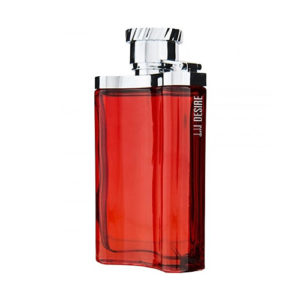 DUNHILL DESIRE RED EDT FOR MEN