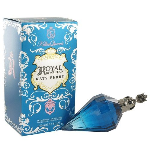 KATY PERRY ROYAL REVOLUTION EDP FOR WOMEN
