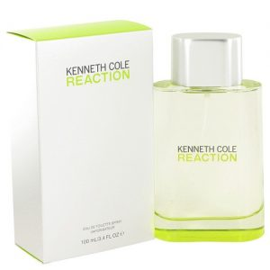 KENNETH COLE REACTION EDT FOR MEN