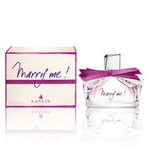 LANVIN MARRY ME EDP FOR WOMEN