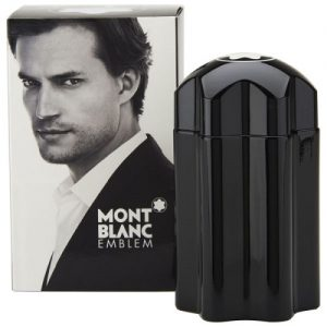 MONT BLANC EMBLEM EDT FOR MEN