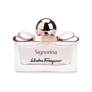 SALVATORE FERRAGAMO SIGNORINA EDP FOR WOMEN