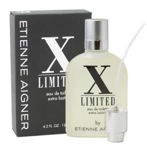 AIGNER X LIMITED EXTRA LASTING EDT FOR UNISEX