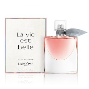 LANCOME LA VIE EST BELLE EDP FOR WOMEN