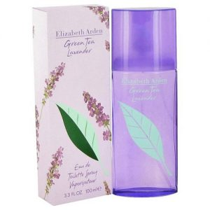 ELIZABETH ARDEN GREEN TEA LAVENDER EDT FOR WOMEN