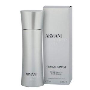 GIORGIO ARMANI CODE ICE EDT FOR MEN