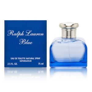 RALPH LAUREN BLUE EDT FOR WOMEN